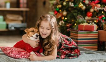 6 Reasons Why Every Kid Should Have a Dog